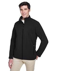 Manteau extérieur doux CRUISE CORE365MC