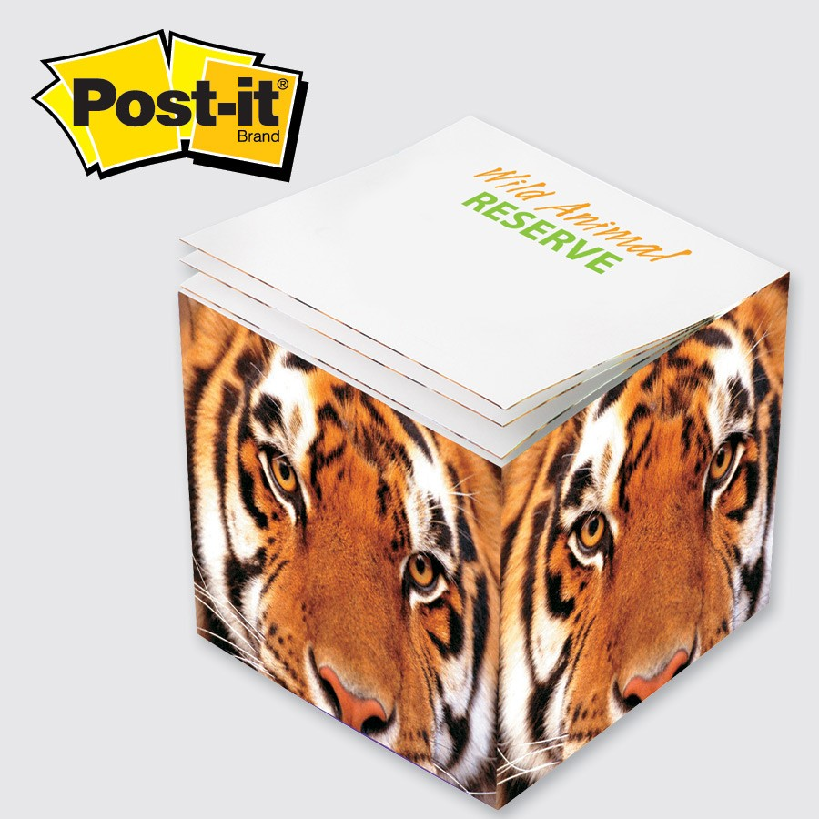 Grand cube POST-IT ®