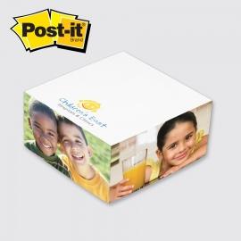 Demi-cube POST-IT®