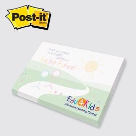 Feuillet POST-IT ® 3 x 4 po 50 feuilles