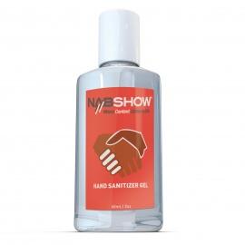 Désinfectant à main en format de poche 60 ml