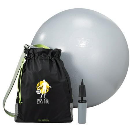 Ballon de fitness NEW BALANCE®