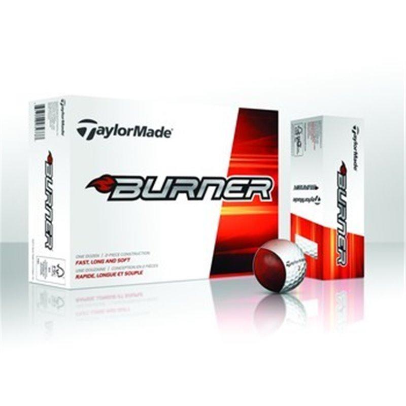 TaylorMade®  Burner balles de golf
