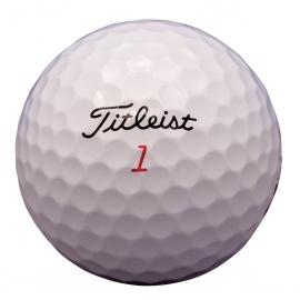 Titleist®  Pro V1x balles de golf