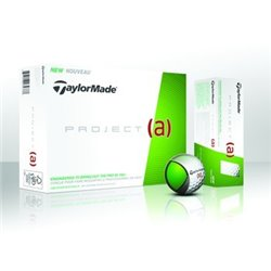 TaylorMade®  PROJECT (a) balles de golf