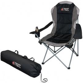 Chaise pliante haut de gamme dans un sac