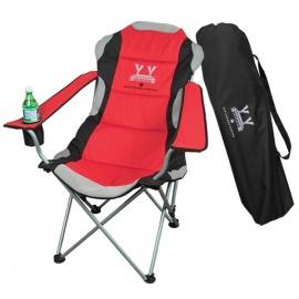 Chaise ajustable à 3 positions dans un sac