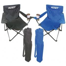Chaise pliable Basic