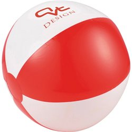 Ballon de plage Swirl