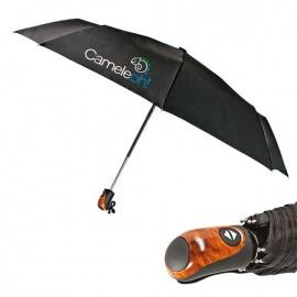 Parapluie compact 43 po. The Stick Shift