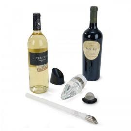 Ensemble Enthusiast de vin Toscane