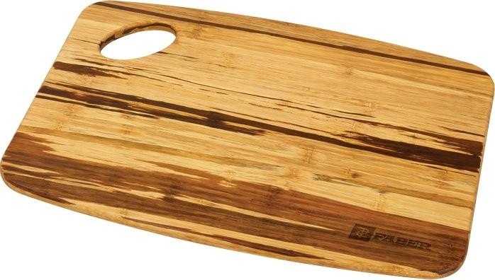 Planche à découper moyenne en bambou GROVE