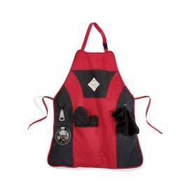 Tablier Grill Master Kit