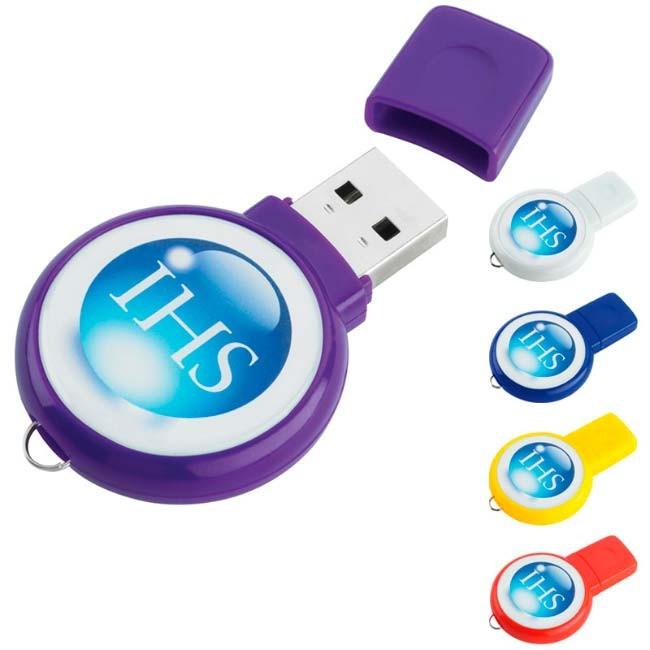 Clé USB Circle