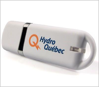 Clé USB SOFT TOUCH