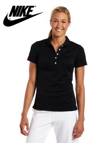 Polo Nike®  pour Dame