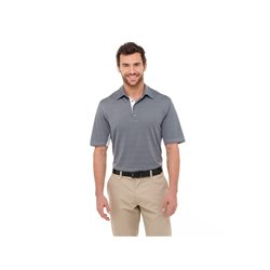 Polo à manches courtes pour homme PRESCOTT