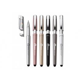 Stylet-stylo-support à téléphone AXEL