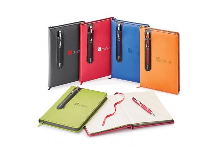Journal DONALD avec stylo