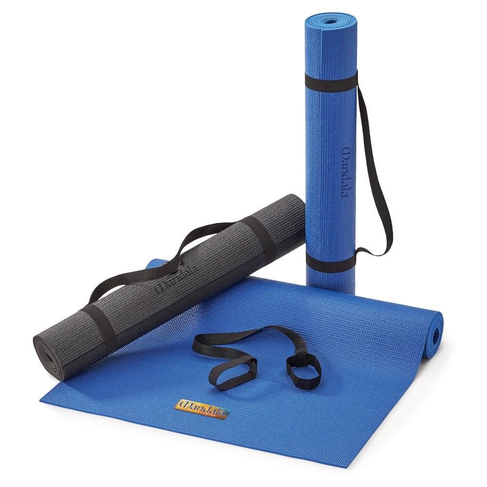 RAJA Tapis de yoga