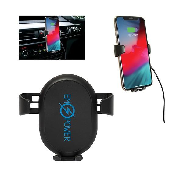 Chargeur sans fil pour automobile