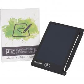 Tablette d'écriture et de dessin LCD 4.4 po