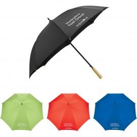 Parapluie 48 po en PET recyclé