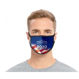 Masque de protection sublimé