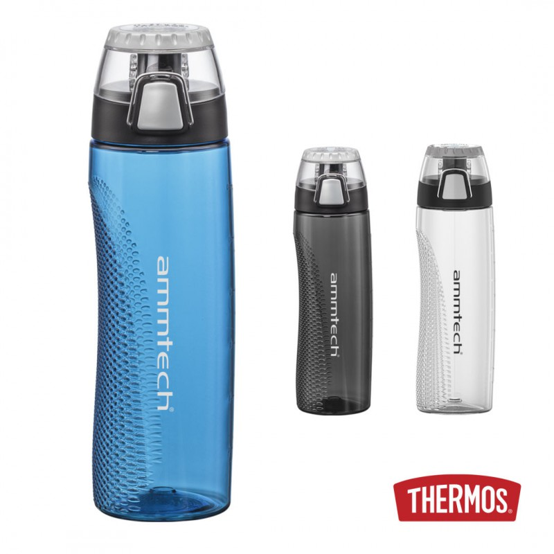 Bouteille d'hydratation 24 on THERMOS®